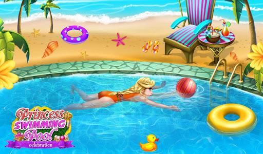 Princess Swimming Celebration v1.0.4