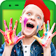 Young artist 🎨 photo stickers (game)