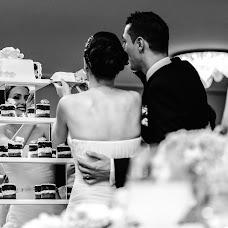 Wedding photographer Dani Wolf (daniwolf). Photo of 22.03.2018