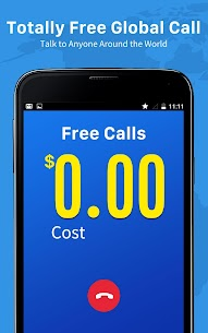 Call Free – Call to phone Numbers worldwide App Download For Android 6