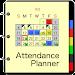 Attendance Planner Icon