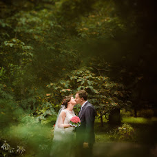 Wedding photographer Yuriy Katan (YurijKatan). Photo of 13.09.2014