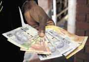 FINANCIAL GRATIFICATION:        Cultivating the culture of saving money early in life can reap a great and rewarding harvest later          PHOTO: PUXLEY MAKGATHO