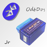 € Obd Dos Jr / bluetooth icon