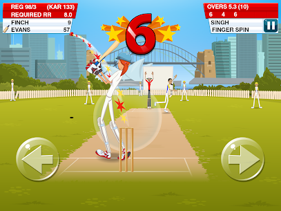Stick Cricket 2 App Latest Version Download For Android and iPhone 6