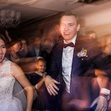 Wedding photographer Yuliya Taranova (Kyrnosik08). Photo of 18.01.2017