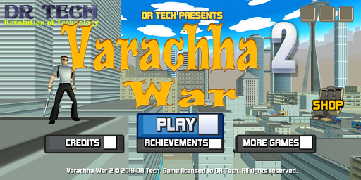 Varachha War 2 screenshot 2