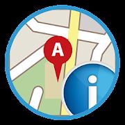 가온 모바일 현장조사 시스템 (Mobile GPS)