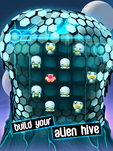 Alien Hive- screenshot thumbnail