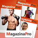 MagazinaPro icon