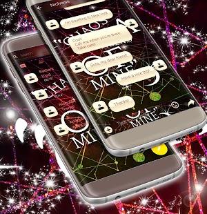 SMS Téma Nové 2017 - náhled