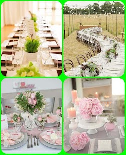 Wedding table decoration android apps on google play wedding table decoration screenshot thumbnail junglespirit Image collections