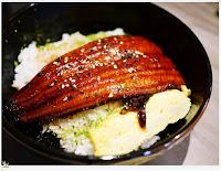輕丼食堂 (壽司,丼飯,生魚片)