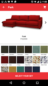 CustomFurnish screenshot 2