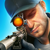 Sniper 3D Gun Shooter: Free Shooting Games - FPS APK Icon