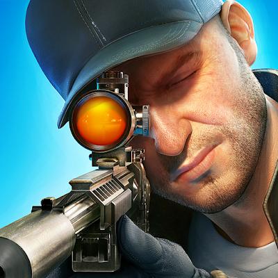Sniper 3D Assassin v1.16.1 Mod DOWNLOAD ANDROID ITA