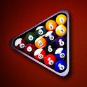 Pool: 8 Ball Billiards Snooker icon