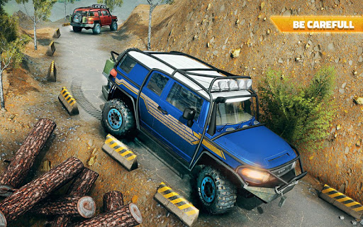 Offroad Jeep Driving 2020: 4x4 Xtreme Adventure filehippodl screenshot 2