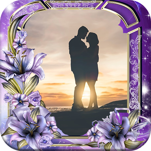 Flower Frames for Pictures Icon