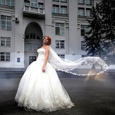 Wedding photographer Denis Sobolev (SobolevD). Photo of 14.09.2015