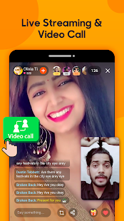 Kwai- Social Video Community Screenshot