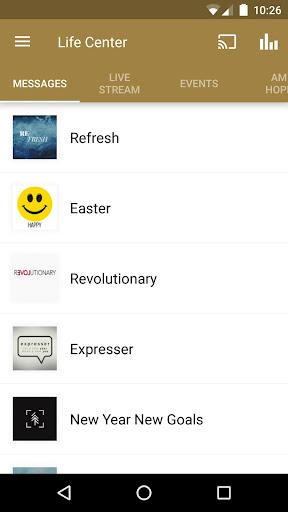 玩教育App|Life Center Church免費|APP試玩