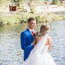 Wedding photographer Oleg Larchenko (larik908). Photo of 09.10.2017