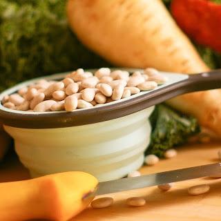 Portuguese Sausage Bean Soup Recipes