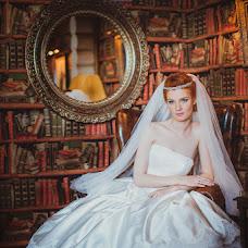 Wedding photographer Oksana Benyaminova (Anasko). Photo of 15.08.2014