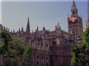 Photo: Giralda de Sevilla