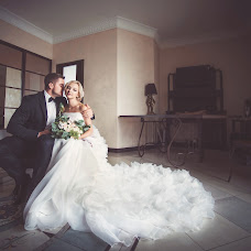 Wedding photographer Svetlana Luana (Luana). Photo of 14.10.2014