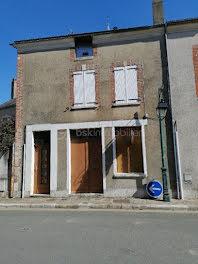 maison à Bonneval (28)