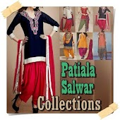 Patiala Salwar Designs