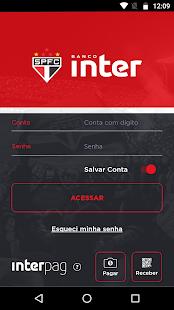 Banco Inter SPFC - náhled