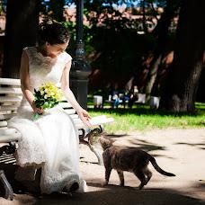 Wedding photographer Andrey Glazunov (aglazunov). Photo of 24.05.2016