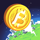 The Crypto Games: Bitcoin Tycoon
