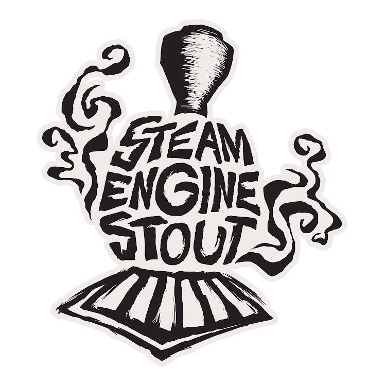 Logo of Mountain Town Steam Engine Stout