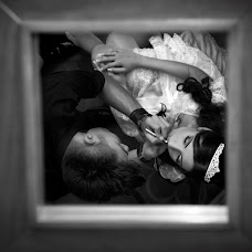 Wedding photographer Teresa Romeo arena (romeoarena). Photo of 03.10.2015