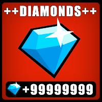 Get Free Diamonds - New Tricks for Garena Fire ?