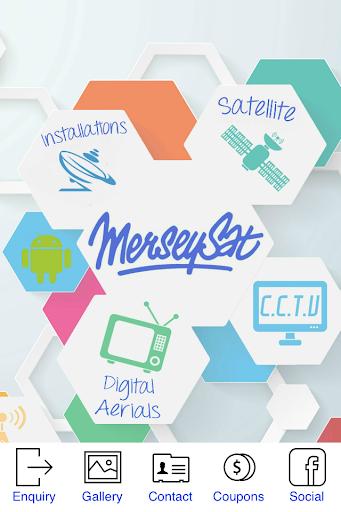 Merseyside Satellite
