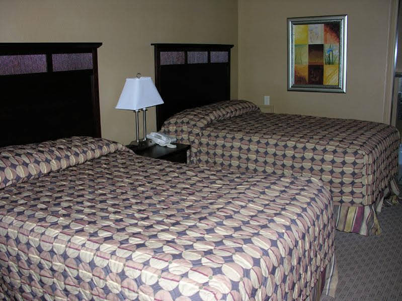 Fortune Inn And Suites Newport