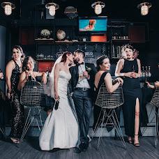 Wedding photographer Alex y Pao (AlexyPao). Photo of 27.09.2017