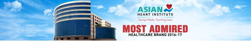 Asian Heart Institute Banner