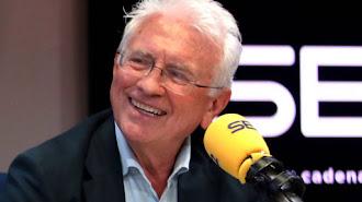Daniel Gavela, director general de la SER.