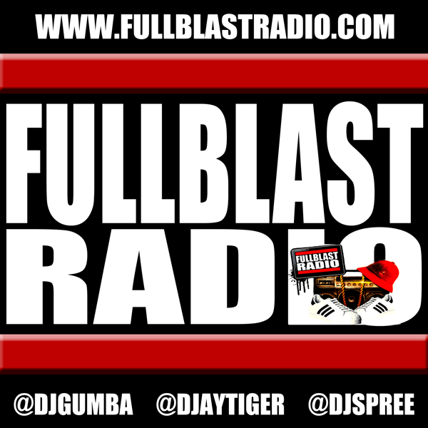 Fullblast Radio- screenshot