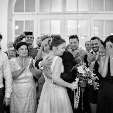 Wedding photographer Stefan Droasca (stefandroasca). Photo of 17.11.2017