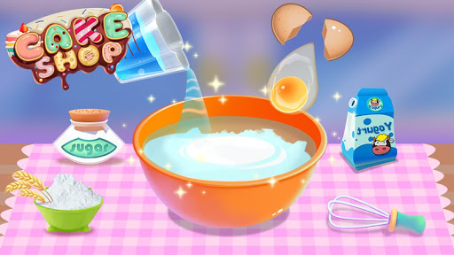 Cake Shop - Kids Cooking 2.0.3122 screenshots 10