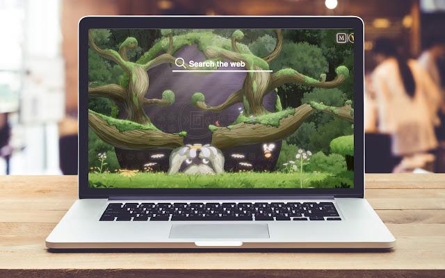 HOA HD Wallpapers Anime Theme