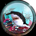 SHARK Z : the last megalodon icon