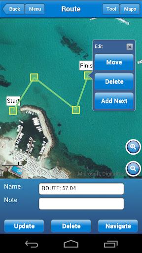 Marine Navigation screenshot 15